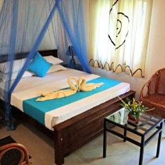 Отель Haus Berlin 3* Номер Делюкс с различными типами кроватей
