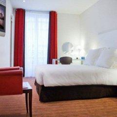 Отель Albe Saint Michel 3* Полулюкс
