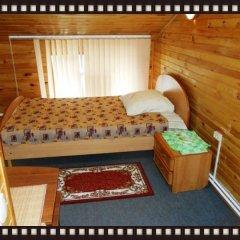 Гостиничный Комплекс Кировский Стандартный номер с 2 отдельными кроватями фото 5