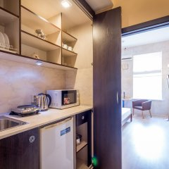 Апартаменты Central Dayflat Apartments Апартаменты с различными типами кроватей