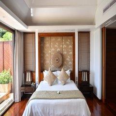 Отель Ayara Hilltops Boutique Resort And Spa 5* Полулюкс