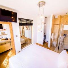 Hotel Una 4* Люкс с различными типами кроватей