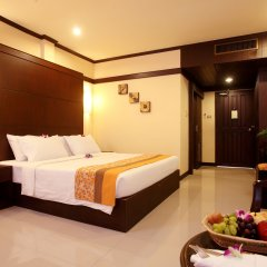 Отель Horizon Patong Beach Resort & Spa комната для гостей фото 9