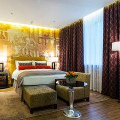 Отель Indigo Санкт-Петербург - Чайковского 4* Стандартный номер фото 5