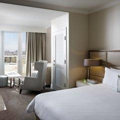 Отель Fontainebleau Miami Beach 4* Полулюкс с различными типами кроватей фото 5