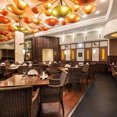 Radisson Blu Hotel & Resort ресторан