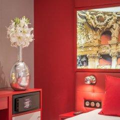Отель Hôtel Regina Opéra Grands Boulevards комната для гостей фото 4