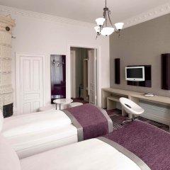 Отель Ibis Styles Odenplan Стокгольм комната для гостей