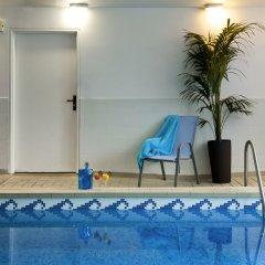 Отель Aparthotel Adagio access Vanves Porte de Versailles закрытый бассейн