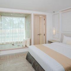 The Bloc Hotel 4* Номер Делюкс с различными типами кроватей фото 2