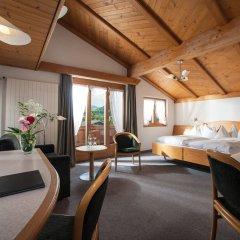 Hotel Arc En Ciel 4* Улучшенный номер с различными типами кроватей