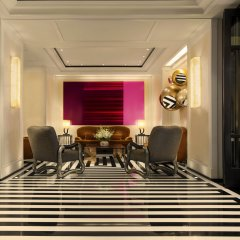 Отель The Mark Нью-Йорк лобби
