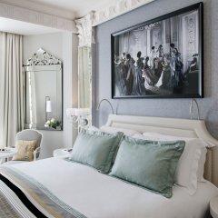 Отель Sofitel Paris Le Faubourg 5* Номер Премиум разные типы кроватей фото 9