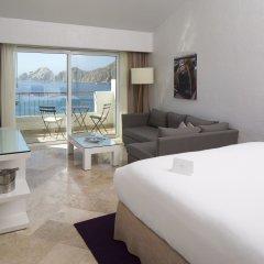 Отель Me Cabo By Melia 4* Люкс