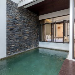 Отель The Sea Koh Samui Boutique Resort & Residences Самуи комната для гостей фото 24