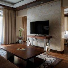 Гостиница Сочи Марриотт Красная Поляна 5* Президентский люкс с двуспальной кроватью