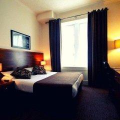 Alexander Thomson Hotel 3* Люкс повышенной комфортности с двуспальной кроватью