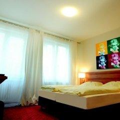 Beethoven Hotel 3* Номер Бизнес