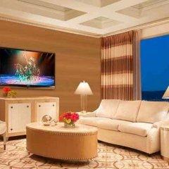 Отель Wynn Las Vegas Люкс с различными типами кроватей фото 11
