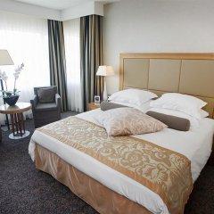 Bilderberg Garden Hotel 5* Люкс с различными типами кроватей фото 3
