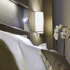 Steigenberger Hotel am Kanzleramt 5* Полулюкс с различными типами кроватей