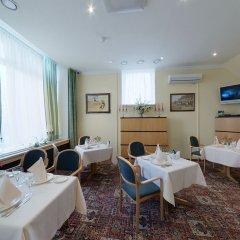 Гостиница Бега ресторан