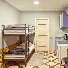 Гостиница Моя 3* Номер Эконом с двухъярусной кроватью