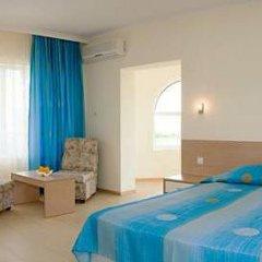Отель Villa Bellevue Golden Sands Nature Park 3* Номер Делюкс