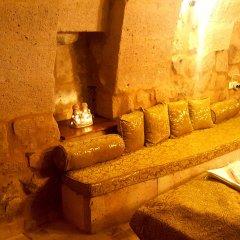 Monte Cappa Cave House Улучшенный люкс с различными типами кроватей