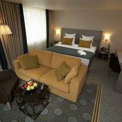 Гостиница Luciano Residence 4* Стандартный номер с различными типами кроватей фото 10
