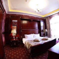Отель Голден Пэлэс Резорт енд Спа 4* Улучшенный номер
