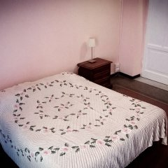 Отель Guesthouse La Briosa Nicole Стандартный номер
