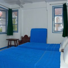 Отель Niku Guesthouse комната для гостей фото 15