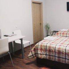 Отель Aparthotel Autosole Riga 4* Номер категории Эконом с различными типами кроватей