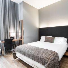 Отель Petit Palace Plaza del Carmen 4* Стандартный номер с различными типами кроватей фото 6