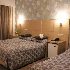Hotel El Greco 3* Стандартный номер с различными типами кроватей фото 6