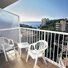 Hotel RD Costa Portals - Adults Only 3* Стандартный номер с двуспальной кроватью фото 17