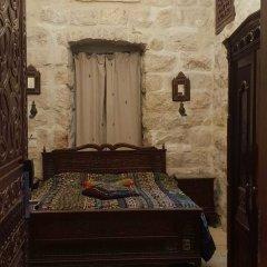 Jerusalem Hotel 4* Улучшенный номер
