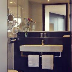 Mercure Hotel Amersfoort Centre 4* Улучшенный номер с различными типами кроватей