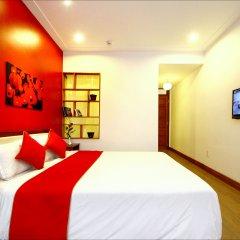Thanh Van 1 Hotel 3* Улучшенный номер с различными типами кроватей