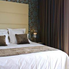 Lutecia Smart Design Hotel 4* Люкс разные типы кроватей