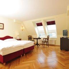 Hotel Regina Вена комната для гостей