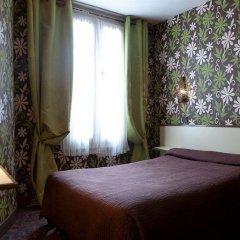 Отель Grand Hôtel De Paris 3* Стандартный номер с различными типами кроватей