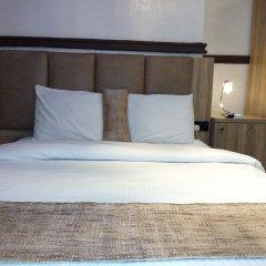 Отель Euro Lounge and Suites 3* Номер Делюкс с различными типами кроватей
