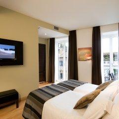 Trevi Collection Hotel 4* Улучшенный номер с различными типами кроватей