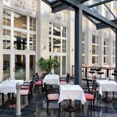 Отель Wyndham Garden Berlin Mitte ресторан фото 3