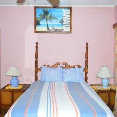 Отель Little Shaw Park Guest House 2* Стандартный номер с различными типами кроватей