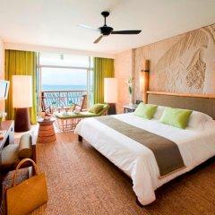 Отель Centara Grand Mirage Beach Resort Pattaya 5* Номер Делюкс с различными типами кроватей