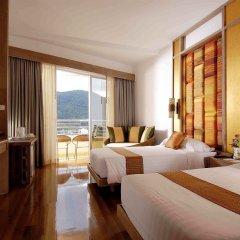 The Royal Paradise Hotel & Spa 4* Номер Премьер с различными типами кроватей
