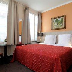 Hotel Albert I 3* Стандартный номер с различными типами кроватей